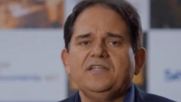 Presidente da Fecomércio GO, Marcelo Baiocchi convoca comerciários para vacinação